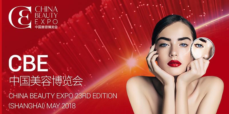 CBE Shanghai 2018