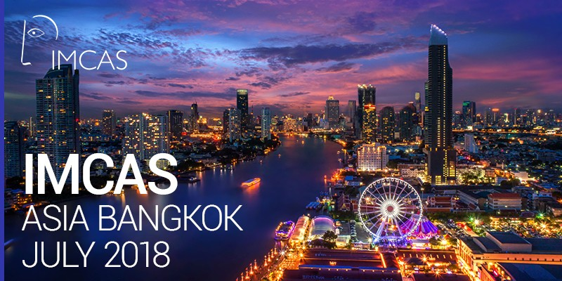 IMCAS Asia 2018 Bangkok